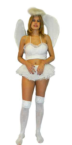 Angel hot